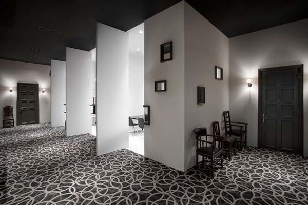 Exceptional mental health clinic design in Japan by Nendo ...