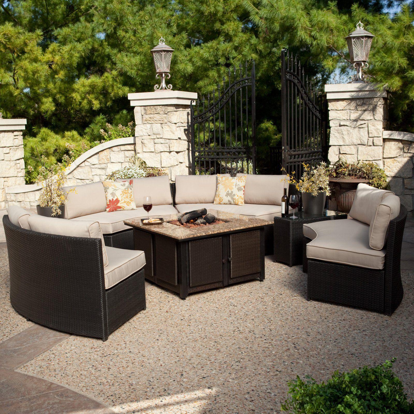 Patio Ideas Wicker Patio Furniture Set Outdoor Wicker Patio Furniture