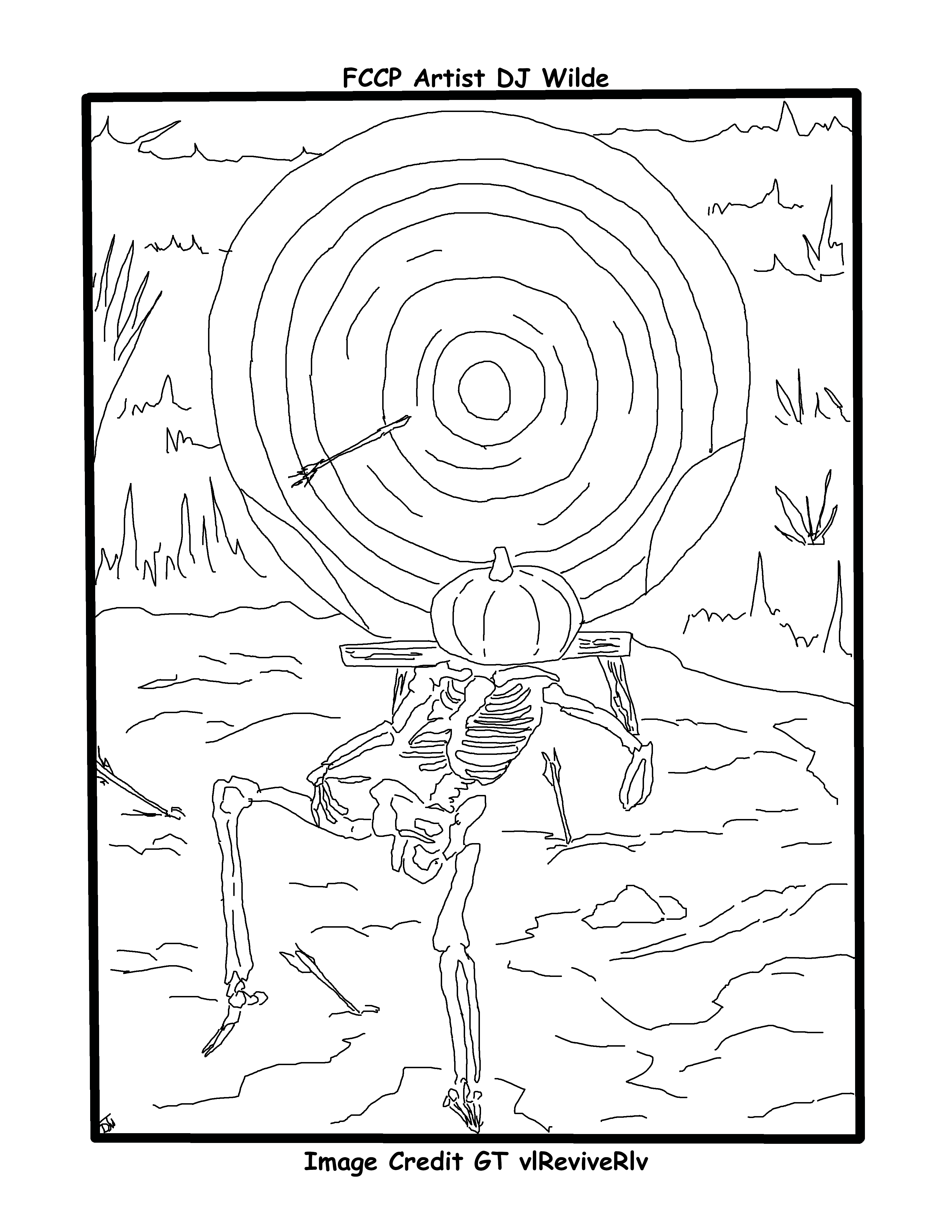 I Added A Few Arrows For Effect. In 2020 Coloring Pages, Color