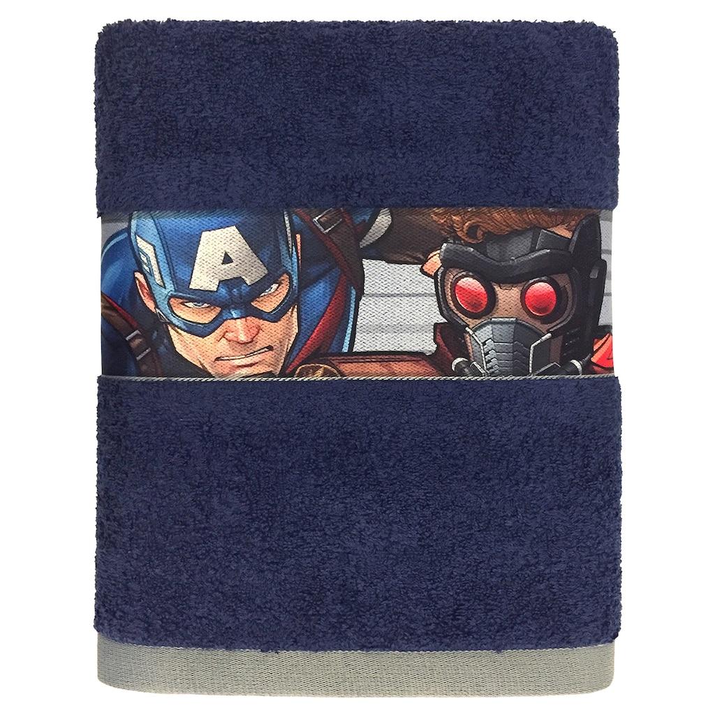 Marvel Team Up Bath Towel Bath Towels Marvel Towel