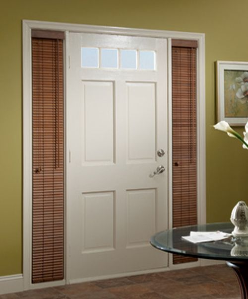 Star Blinds 2 Faux Wood Blinds Blinds For Small Windows Front