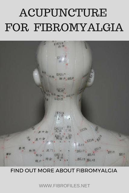 Fibro Files | Acupuncture, Fibromyalgia, Chronic fatigue ...