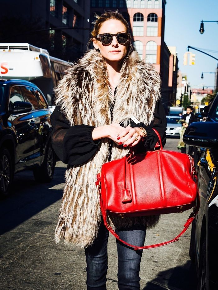7 Cozy Outfit Ideas That Are Still Sexy via @WhoWhatWearUK