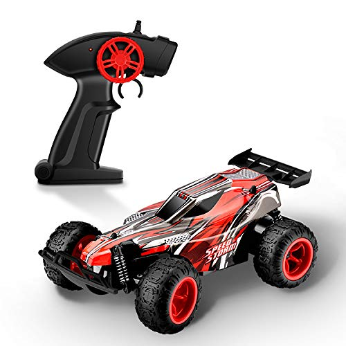 Amazon Com Toyen Rc Cars Off Road Truck Electric Racing Remote Control Car 2 4ghz 2wd Hi Remote Control Cars Radio Control Cars Hobbies Radio Controlled Cars