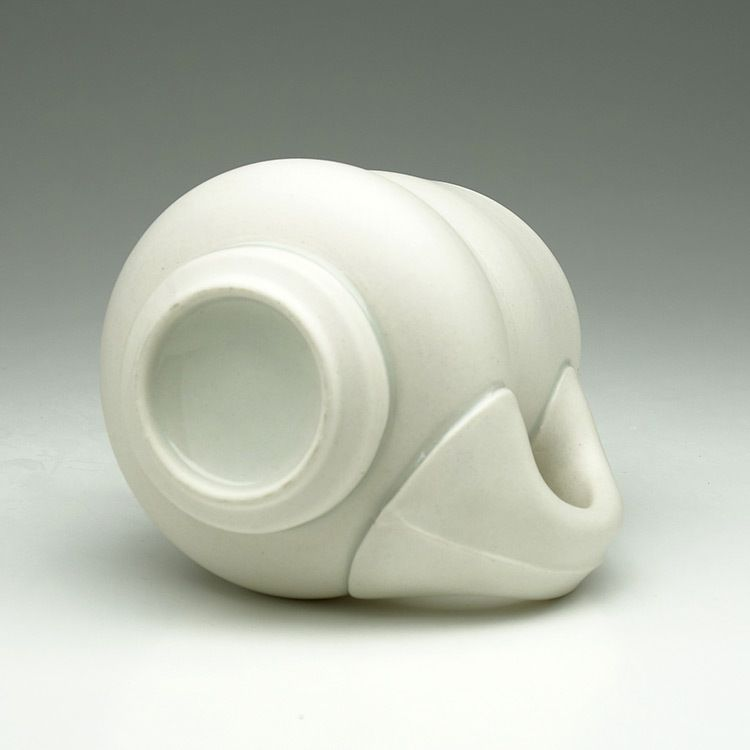 Bonilyn Parker - Mug 2 - Archie Bray Foundation Gallery