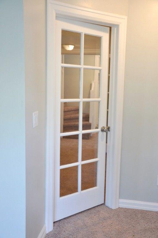 Love This Glass Interior Door In 2020 Innenglasturen