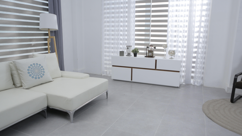 Wit interieur raamdecoratie wit interieur woonkamer zonwering