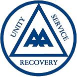 Alcoholics Anonymous Symbol Unity Service Recovery Clip Art 12
