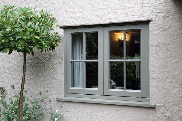 newest 136b5 22b73 New Double Glazed Wooden Casement Windows - Timber Windows ...