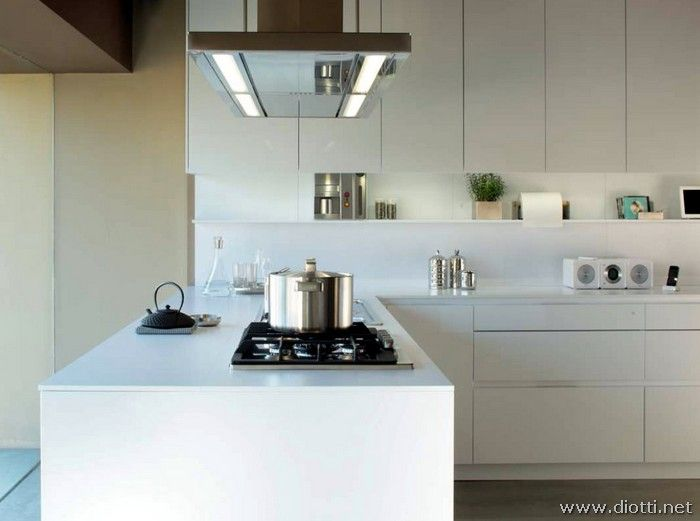 schienale cucina in vetro - Cerca con Google | Kitchen | Pinterest ...