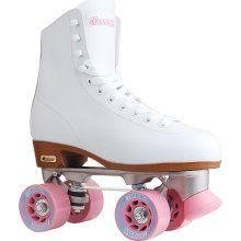 Roller skating rocked!