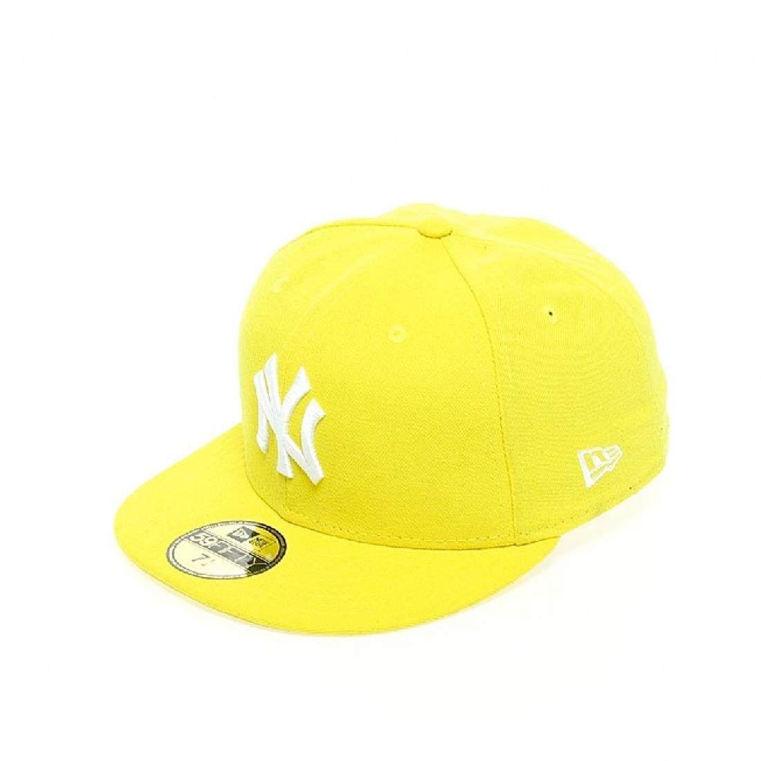 Gorra Cap New Era MLB Basic NY Yankees 59FIFTY  beaeece90d9