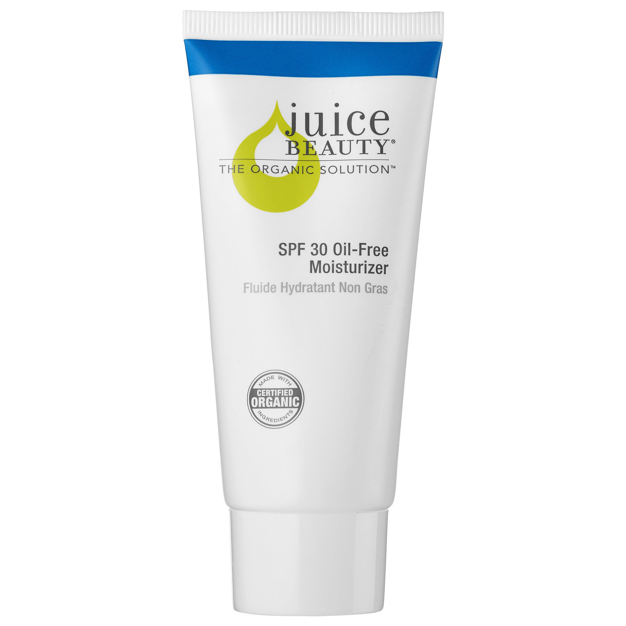 SPF 30 Oil-Free Moisturizer | Oil free moisturizers, Juice ...