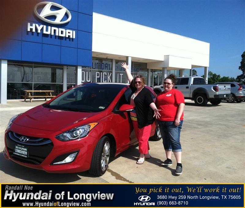 Congratulations to Jennifer Patterson on your #Hyundai #Elantra GT