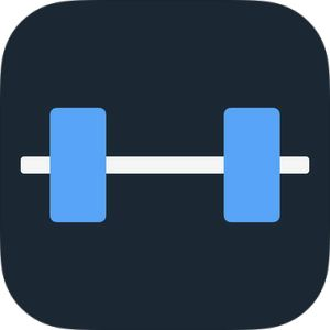 Strong Workout Tracker Gym Log by Strong Fitness Ltd