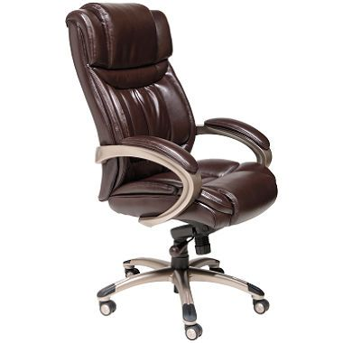 Lane Leather Office Chair Furniture Design