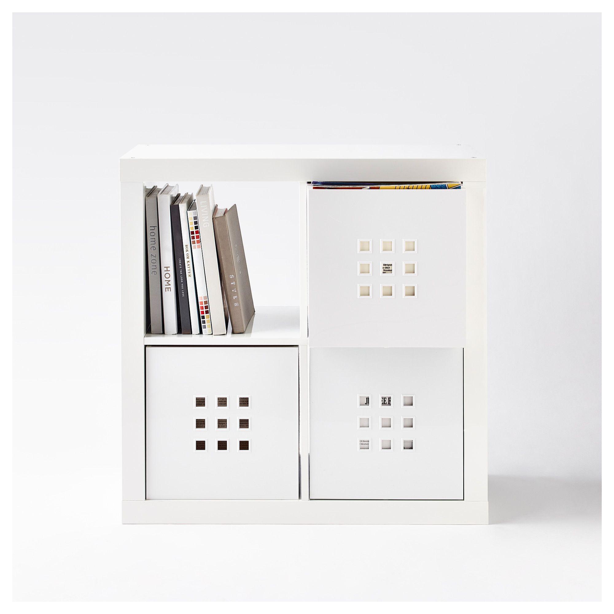 ikea office storage boxes. LEKMAN кутия, 33x37x33 см, бяло, Други кутии - IKEA Ikea Office Storage Boxes