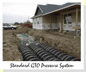 This Company Sells Septic System Plans The Gto System Is