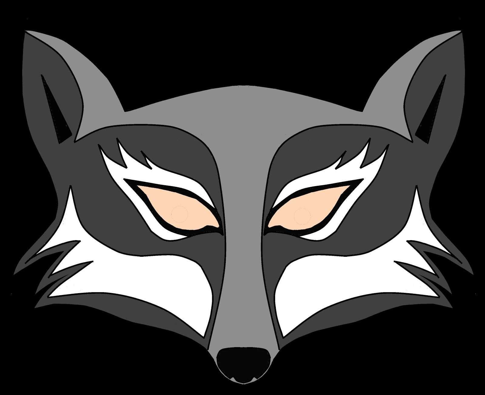 Bombadee\'s Garden: Wolf Pack | Halloween | Pinterest | Wolf mask and ...