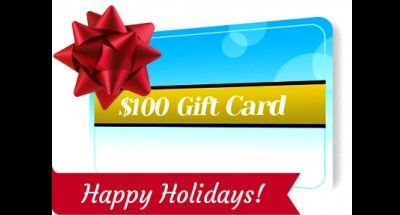 Get Your 100 Walmart Gift Card For Some Early Xmas Shopping Rt Now