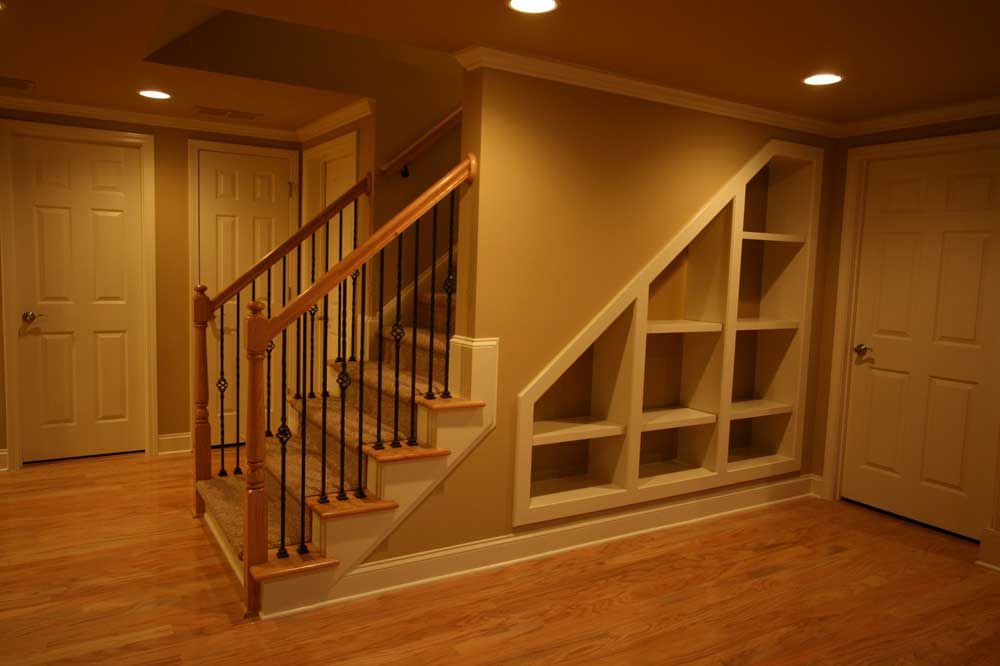 A Finished Basement Offers You The Greatest Opportunity
