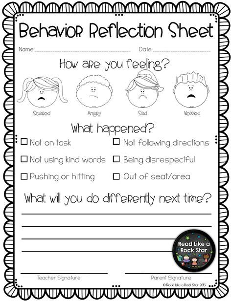 How I Create and Maintain A Positive Classroom Culture for K-2