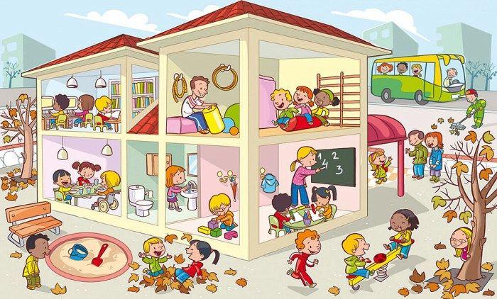 Im genes educativas ed llengua sequencies expresi n for Dependencias de la escuela