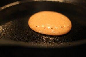 Yummy Protein Pancakes!!