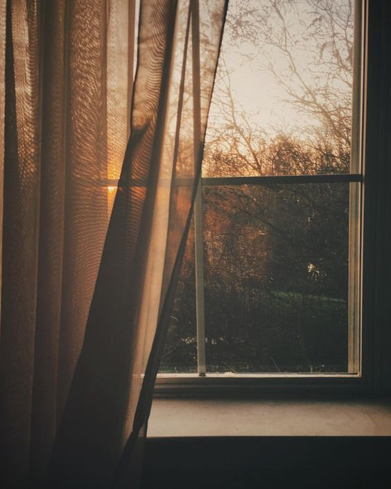 Warm And Cozy Aesthetic Tumblr Indie Window Home