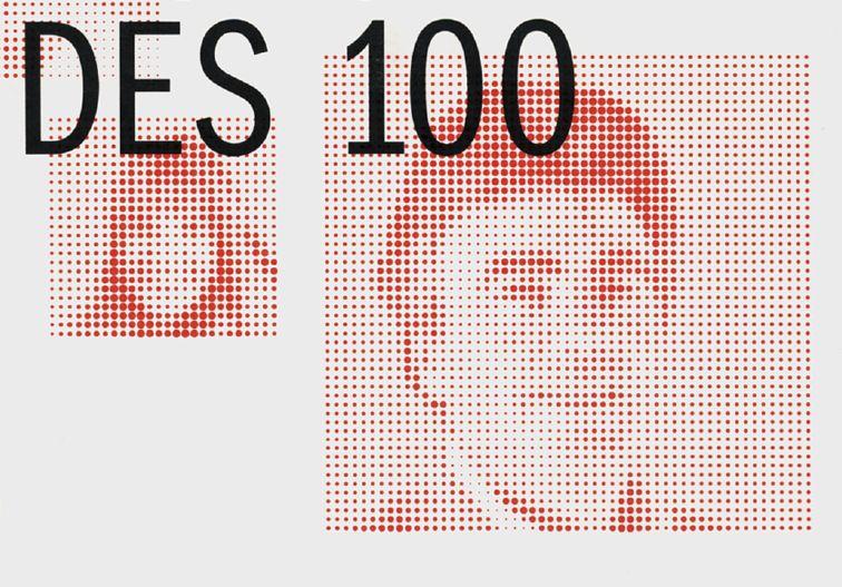 Forum des 100, 10 : DEMIAN CONRAD DESIGN