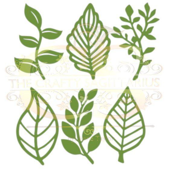 Svg dxf set different leaves for paper flowers machine use only also pin by holly nolen on design pinterest cutting files silhouette rh