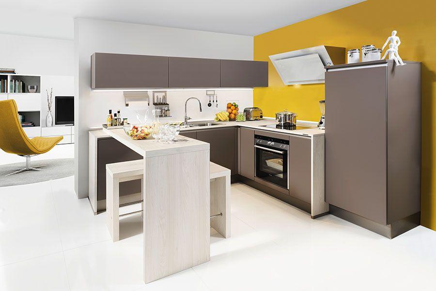 Rational Nolte Nobilia Construir - cozinhas em Hopfenmarkt - nolte küchen bilder