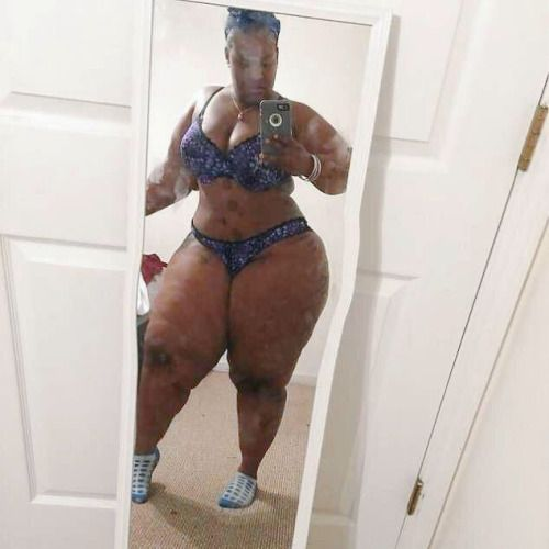 Ssbbw Ebony Black Fat Ass