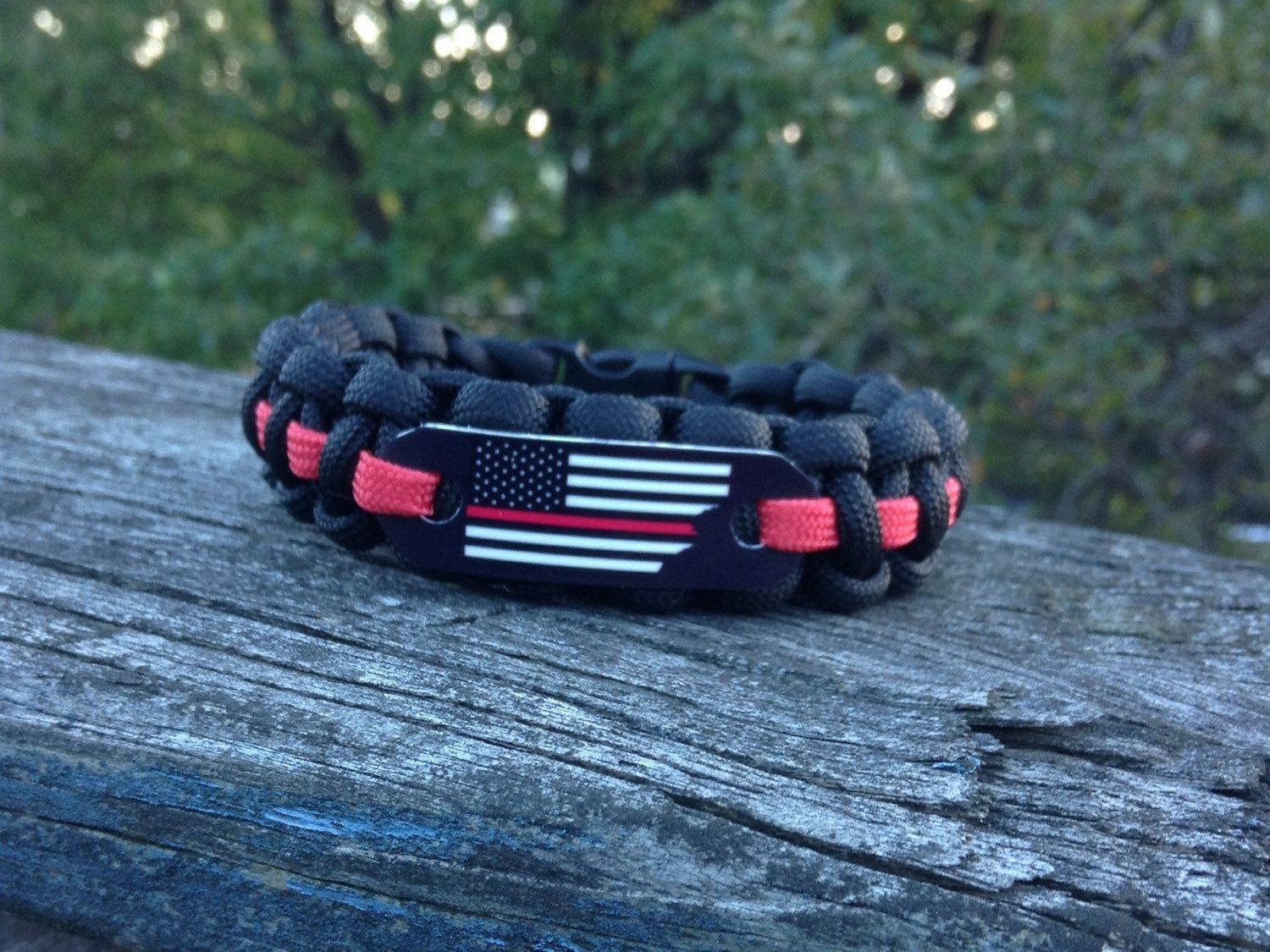 bracelets red white gold selected redline thread jan jewellery black line luxury alkemistry bracelet