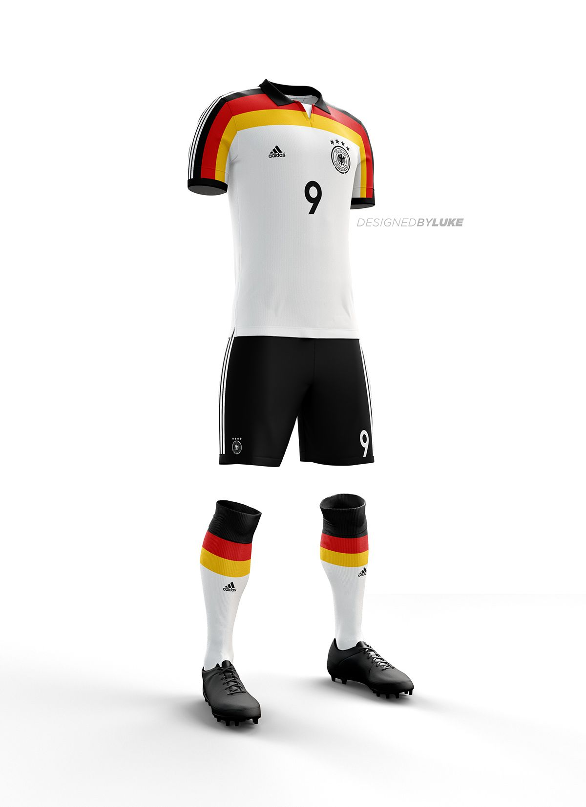 dd5f5b6f0ef4f My visions on what some of football s most famous clubs and countries should  wear in matches. Hope you like them!