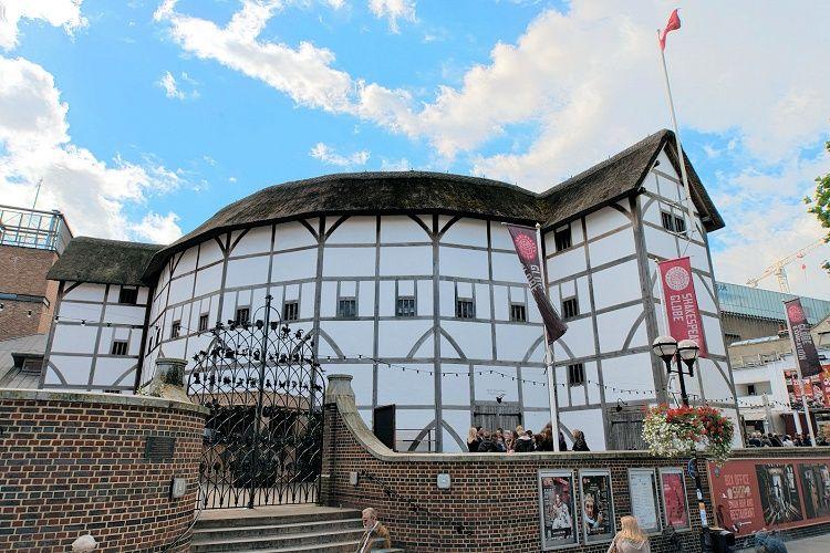 Uma app para visitar o teatro de Shakespeare - Jornalíssimo