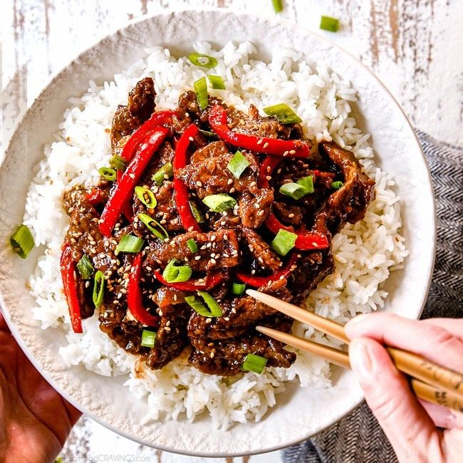 the brand new SZECHUAN BEEF is so deliciously delicious that you'll never want to order Chi the brand new SZECHUAN BEEF is so deliciously delicious that you'll never want to order Chi ... -