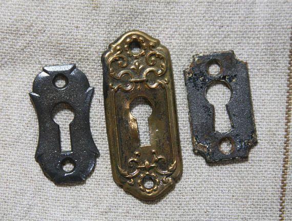supply vintage hardware