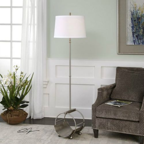 Homedesignideas Eu: Remodel Your Home With White Floor Lamps