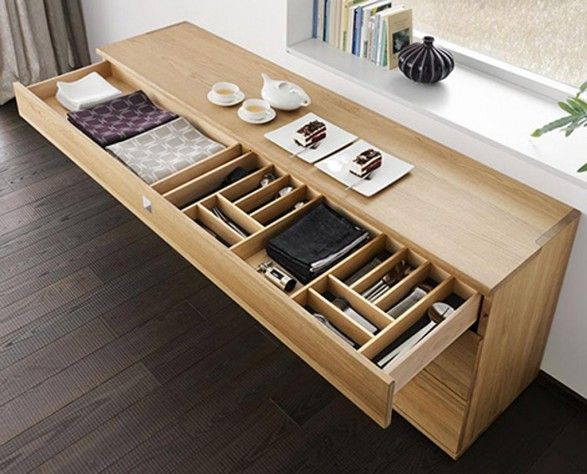 Wood Cutlery Cabinet Modern Wooden Cutlery And Chain Ware Storage