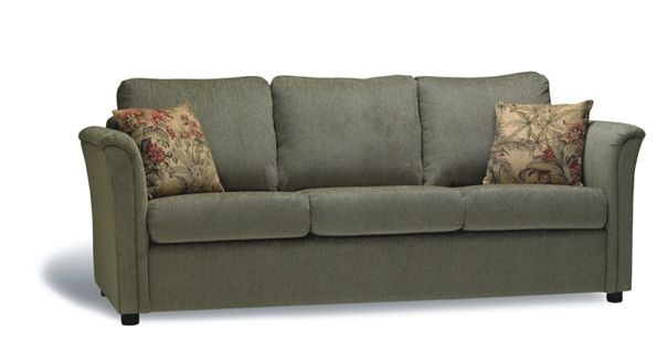 Sectional Choose Your Custom Fabric
