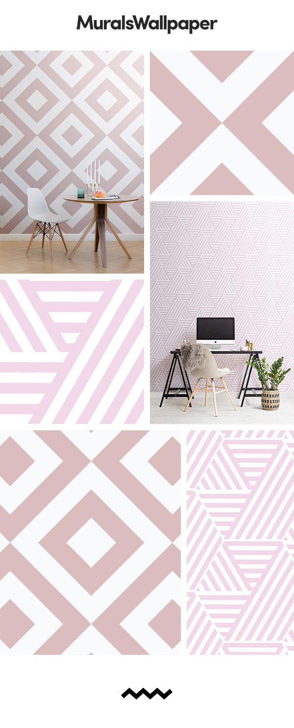 Creare un moderno arredamento casa era rosa e raggiungere