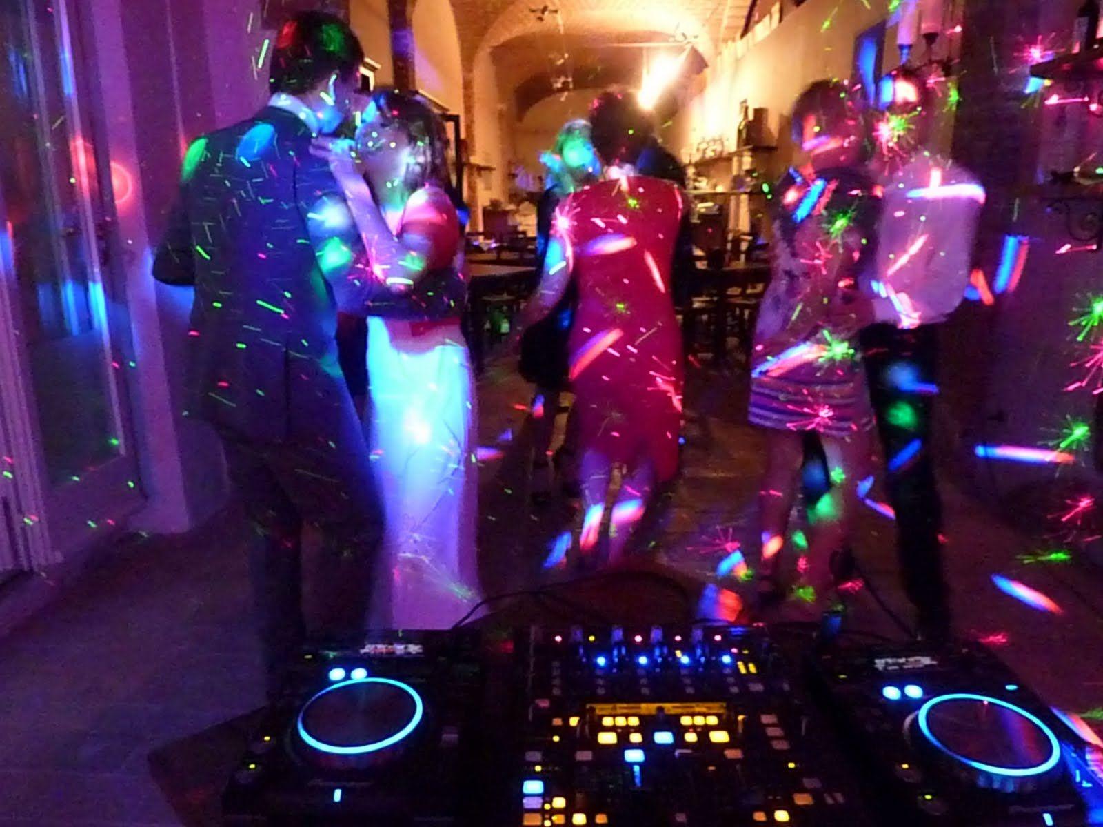 Image result for Wedding DJ Services
