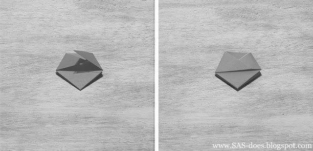 Simple Origami Box Sas Does Simple Origami Box Crafts