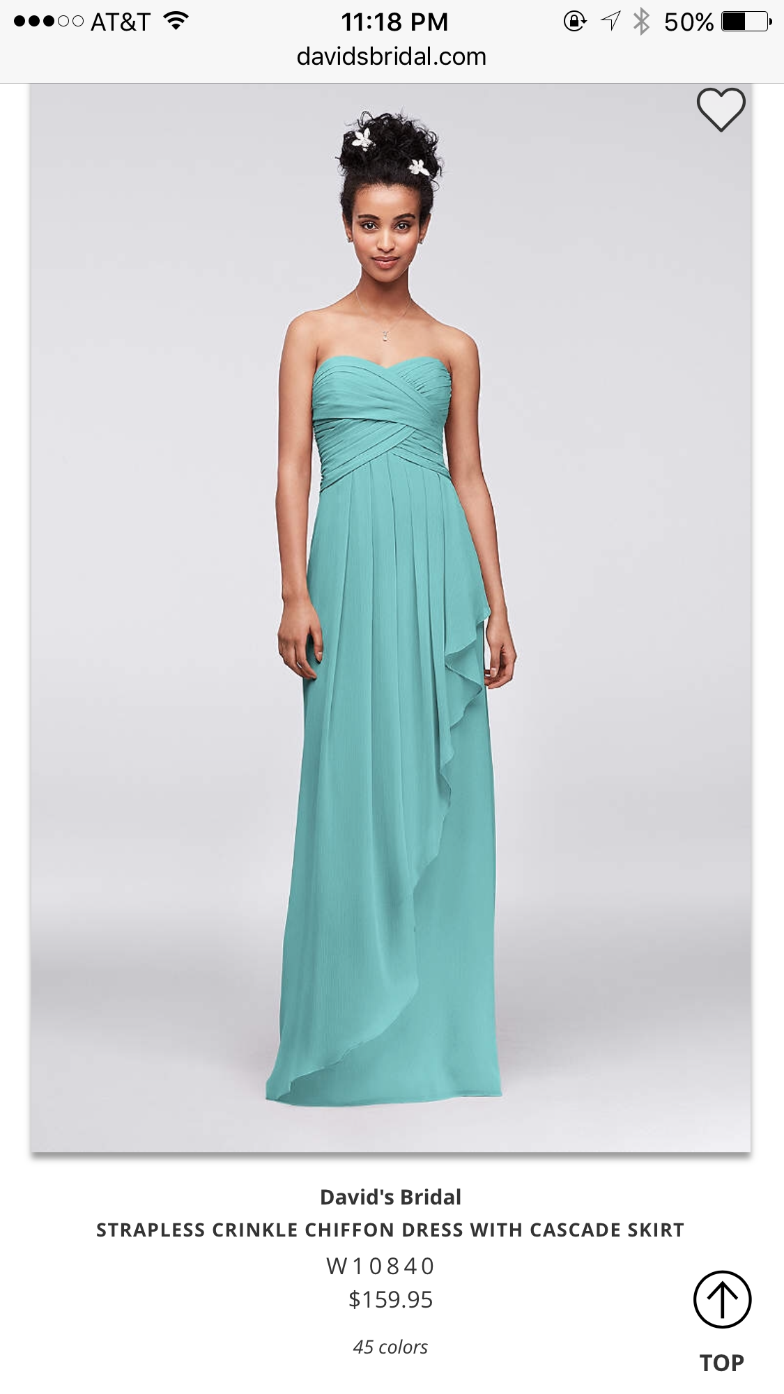 Fall 2018 bridesmaid dress colors for may