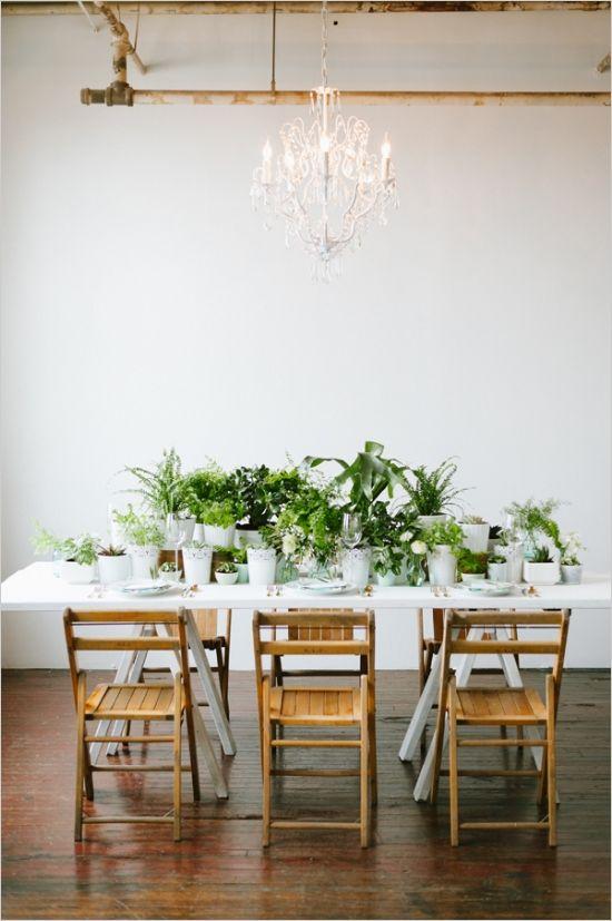 botanical wedding ideas