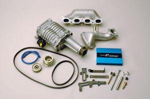 Greddy Supercharger Kit Toyota Celica GT-S - Engine | 2006