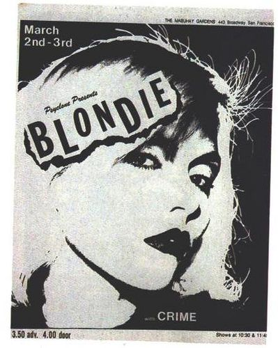 Untitled Punk Poster Concert Posters Music Poster