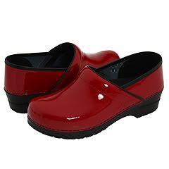 Dansko nursing shoes, Dansko clogs