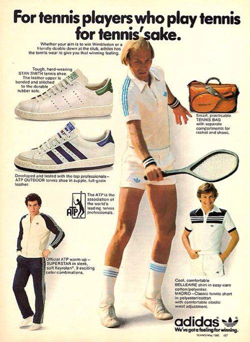 adidas tennis. | Imagenes de deportes, Deportes, Calzado